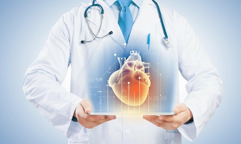 Best Heart Specialist Hospital In Chandigarh
