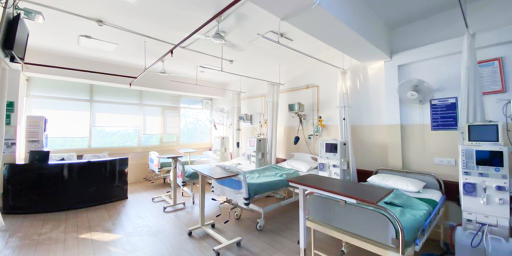 6 Steps towards choosing the best dialysis centre in Chandigarh