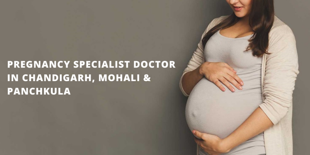 Pregnancy Specialist Doctor In Chandigarh, Mohali & Panchkula