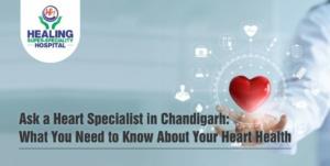 heart specialist in Chandigarh