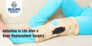 knee replacement surgery treatment in Chandigarh